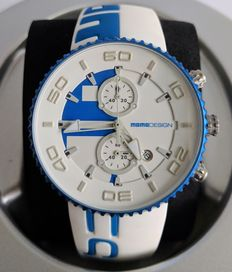 Momo Design Jet Al Chronograph – Wristwatch – Unworn