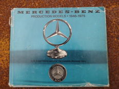 Mercedes Benz production models 1946-1975.