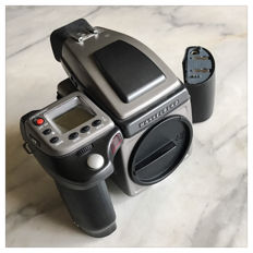 Hasselblad H1 & Phase One P30 set