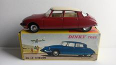 Dinky Toys-France - Scale 1/43 - Citroen DS 19 No.530