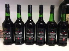 Ruby Port, KWV, Western Cape, South Africa – 12 bottles 0.75l