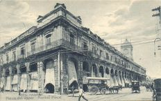 Cuba 66 x - Streets, attractions and Nature - many Havanna - 1900/1920