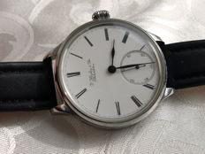 13. Philadelphia unique men's marriage watch 1868-1886
