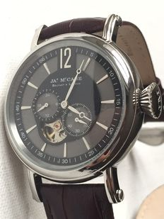 James McCabe Lurgan Automatic - Wristwatch