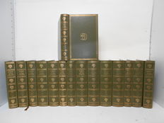 Denis Diderot - Oeuvres complètes - 15 volumes - 1968/1973