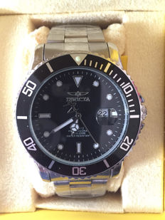 Invicta Pro Diver - Men's wristwatch -2016