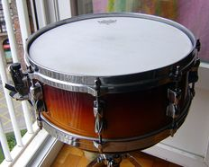 Tama Superstar snare drum - 14 x 5.5 inches - 2007