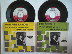 90 Singles From The 60s (American, British, French, Italian & Spanish Artists)