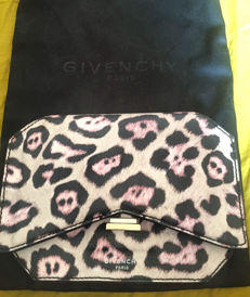 Givenchy – Clutch/bag with shoulder strap – Limited edition
