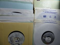 Promo & Demo : Various Singles from the 1980s Including 30 singles