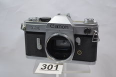 Canon FX body only