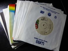 Promo's & Demo's:  VariousSingles from the 1980s Including 30 singles