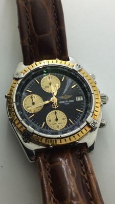 Breitling Chronomat - Limited Edition D13047 - Men's wrist watch - 1990s.