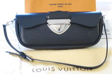 Louis Vuitton – Montaigne EPI – baguette bag with dust bag
