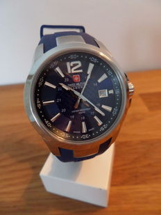 Swiss Military Hanowa 10126J – Men's wristwatch – 2017
