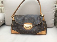 Louis Vuitton, Beverly MM, handbag