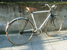 Italian men's bicycle - 1960s/70s