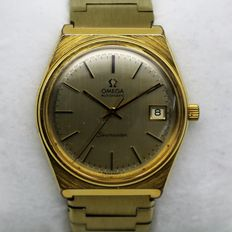 Omega Seamaster Automatic – Men's wristwatch – 1977