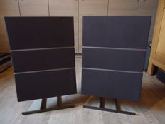 b&o bang & olufsen beovox RL60.2 speakers in mint condition
