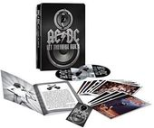Bekijk onze AC/DC - Let There Be Rock Limited Edition Metal Box