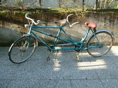 Imperial - Tandem bicycle - 1970s
