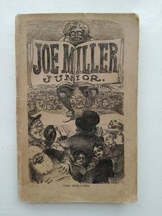 James Hogg - Joe Miller Junior - [ca. 1850]