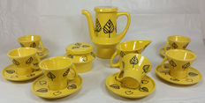 Pacetti - Coffee set