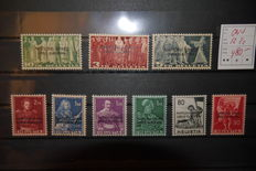 Switzerland/ONU 1950 - Collection
