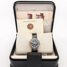 Check out our Watch auction