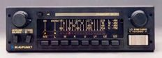 Blaupunkt Frankfurt SM 21 Car Radio from Eighties