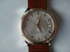 Omega Automatic Chronometer – men's watch – Swiss Made – 1997