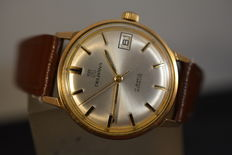 Delbana- vintage men,s watch from 1960,s in excellent condition