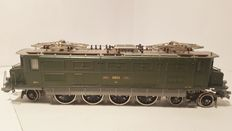 Liliput H0 - 147 50 - Heavy electric locomotive Ae 4/7 of the SBB, with brass parts