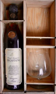 Grand-Armagnac Ducastaing Hors d'Age Extra
