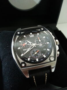 Sector - Men's Wristwatch