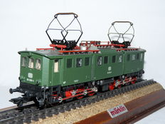 Märklin H0 - 3329 - Articulated electric locomotive, BR 191 of the DB