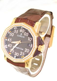 Corum Admiral's Cup - Unisex wristwatch - (our internal #7144)