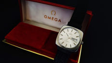 Omega Genève Automatic – Men's watch – 1970s