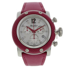 Women's watch chronograph GlamRock
