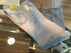 Jacob Cohen - Handmade tailored jeans