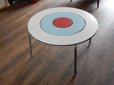 Designer unknown - Retro coffee table
