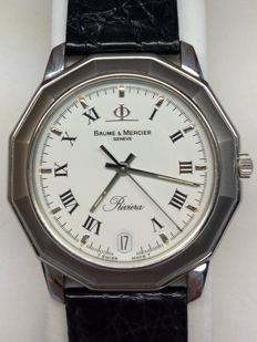 Baume & Mercier – Riviera – Men's Wristwatch
