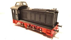 Lima H0 - 208236L - Diesel/shunting locomotive BR V36 for industrial purposes of the DB