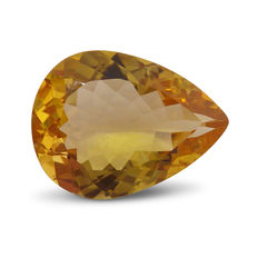 Heliodor/Yellow Beryl, 6.61ct