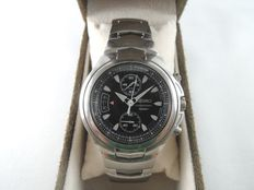 SEIKO 7T94-0AB0 Chronograph Date - men's wrist watch - 2005s