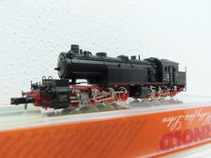 "Arnold N - 82275 - Steam locomotive BR96 ""Mallett"" of the DRG"