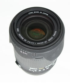 Sigma 28-300 mm for Canon