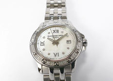 Raymond Weil - Ladies Tango 5399-STS-00995 - Late 2000's