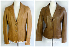 Claudia Strater – Rino&Pelle jacket