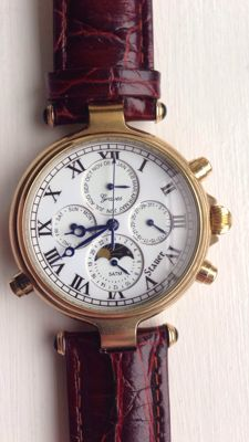 "Stauer ""Graves '33"" Limited Edition - Men's wristwatch"